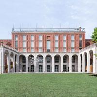 Nuova sede per l'Urban Center di Milano negli spazi della Triennale