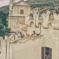 Monesiglio e il suo Castello: workshop di storytelling per valorizzare le idee progettuali