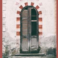Villa Caselli di Masera: workshop di restauro della Portineria nord