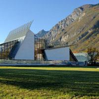 MUSE di Trento: visita al museo con lo studio Renzo Piano Building Workshop