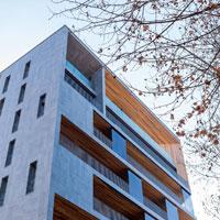La Ceramica e il Progetto 2018, categoria residenziale: vince Bernini², l'espressivo complesso residenziale torinese