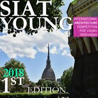 Siat Young 2018: rifugi minimi per senzatetto
