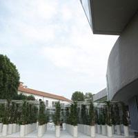 Favole di Luce | Green Gallery: inaugurato il programma estivo del MAXXI