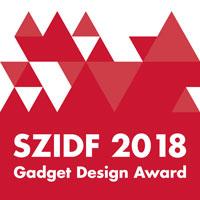 SZIDF 2018 Gadget Design Award. Per realizzare il gadget ufficiale del maggior evento di design in Asia