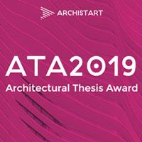 ATA | Architectural Thesis Award 2019: terza edizione del premio per tesi di laurea Archistart