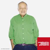 Cersaie 2018: Richard Rogers a Bologna con una lectio magistralis