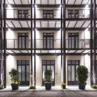 Da casa di ringhiera ad hotel, a Milano il progetto firmato Aldo Cibic