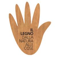 Il Legno dalla Natura alle Cose - La straordinaria quotidianità degli oggetti in legno