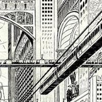 Norman Foster Foundation - Urban Mobility Workshop: borse di studio per partecipare al workshop di Madrid