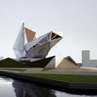 Mokena Makeka. Al MAXXI i protagonisti dell'architettura africana contemporanea