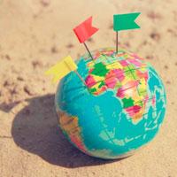 Go to World. Progetto di formazione per l'internazionalizzazione di architetti e ingegneri