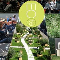 ECOtechGREEN Award. Premio dedicato all'architettura del paesaggio