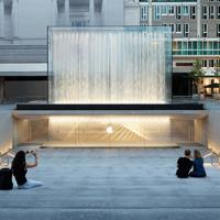 Dall'Apple store di Foster a Symbiosis di Citterio-Viel fino alla Bocconi di Sanaa: Milano guadagna nuove piazze