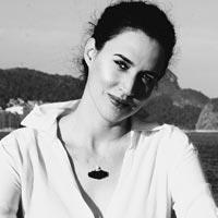 Cersaie 2018: incontro con Carla Juaçaba