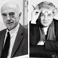 Cersaie 2018: Mario Botta e Guido Canali si confrontano sul progetto architettonico
