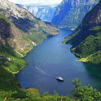 Viewpoint of the Fjords: un punto di osservazione unico sui fiordi norvegesi