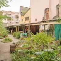 Sprouting Minds. Rinnovamento del playground di Isola Pepe Verde a Milano