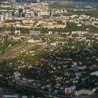 Tallinn Architecture Biennale 2019. Lanciata la Vision Competition per un quartiere residenziale nella capitale estone
