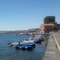 Più tempo per ripensarne l'area costiera di Portici