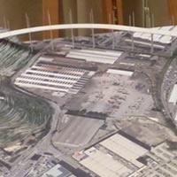 Sobrio e d'acciaio: prende forma l'idea di ponte che potrebbe sostituire il Morandi