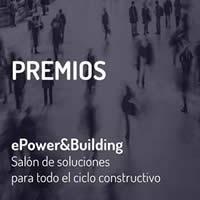 Arquitectura con eÑe - ePower&Building. A Madrid saranno premiate le migliori architetture innovative