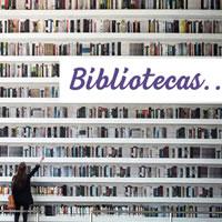 3 nuove biblioteche pubbliche a Madrid