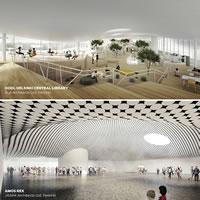 Architetture per la cultura in Finlandia: talk con JKMM Architects e ALA Architects