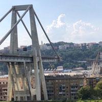 Il decreto Genova è legge: novità in vista per la ricostruzione del ponte Morandi. Meno poteri derogatori al commissario