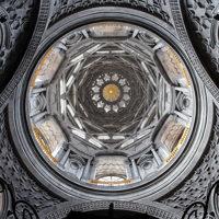 Torino, riconsegnata al pubblico la Cappella della Sindone, capolavoro di Guarino Guarini