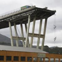 Ponte di Genova: il decreto va (finalmente) in Gazzetta ufficiale. Ecco cosa prevede per la ricostruzione