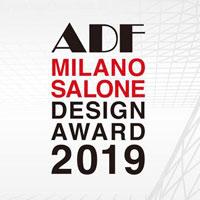 ADF Milano Salone Design Award 2019: spazi portatili per il Salone del Mobile