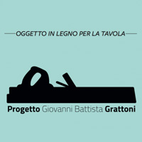 Progetto Giovanni Battista Grattoni: un oggetto in legno per innovare lo stare a tavola