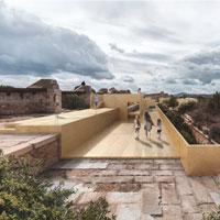 Military Museum: Zupelli Design Architettura firma il miglior progetto per il museo di storia militare di Palau