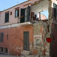 Nel decreto Genova spunta il condono edilizio per l'isola di Ischia