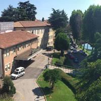 Nuova piastra degenze e valorizzazione del contesto per l'ospedale di Cittadella
