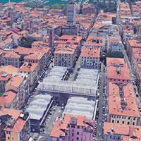 Il mercato spezzino di Piazza Cavour cambia volto
