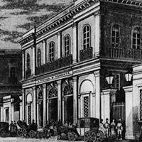 Napoli Call. Service Center per la storica stazione della prima ferrovia italiana