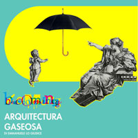 Architettura gassosa alla Biennale di Venezia, nel Padiglione spagnolo un laboratorio didattico sul concetto di museo gassoso