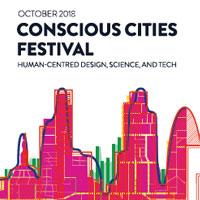 Conscious Cities 2018. Il potenziale economico e sociale delle neuroscienze per l'architettura