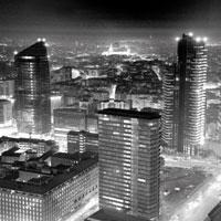 Dai tetti della Galleria, il racconto fotografico di Milano. Evoluzione sociale, urbana e architettonica della città