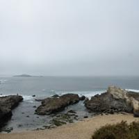 Site Chapel: un luogo meditativo nel paesaggio mozzafiato nell'isola di Pessegueiro