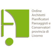 Un logo e un titolo per la futura rassegna di architettura degli architetti di Livorno