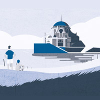 Ostia Autumn School 2018: la progettazione lungo le vie dell'acqua