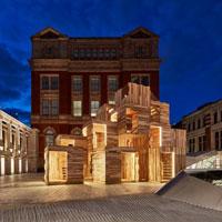 Architettura in legno tra creatività, tecnologia e innovazione. Seminario tecnico alla Casa dell'Architettura