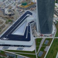Sotto la pelle del progetto. Redesco racconta l'ingegneria strutturale al Bookcity di Milano