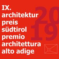 Premio Architettura Alto Adige 2019: è iniziato il voto pubblico