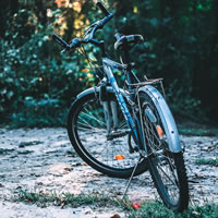 Un porta biciclette per l'Altopiano di Brentonico