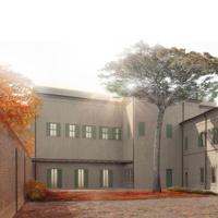 Palazzo delle Saline a Comacchio: il progetto di recupero è di Polo Progetti Società Cooperativa