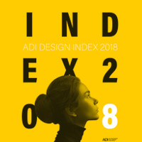 ADI Design Index 2018: i prodotti selezionati per il prossimo Compasso d'Oro ADI in mostra a Roma