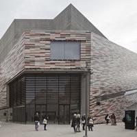 Il Museo M9 di Sauerbruch Hutton apre le porte ai visitatori. Nel centro di Mestre un percorso tra passato presente e futuro